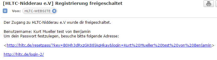 inmail